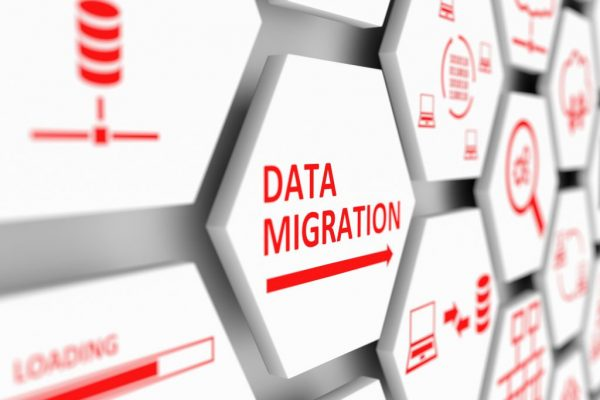 Data Management and Migration Services UK