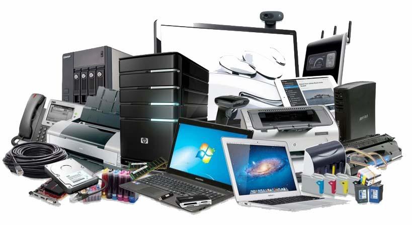 computer repair service company