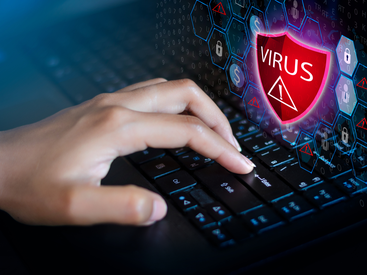 10 Tips To Protect Your Computer From Viruses And Malware